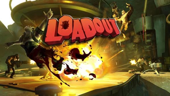 Loadout Feature