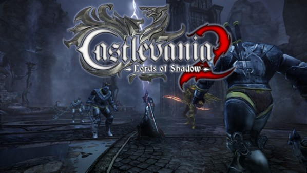 Castlevania LoS 2 Feature