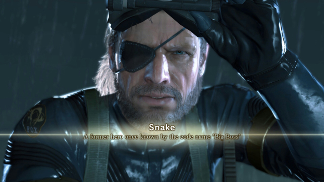 Metal Gear Solid V Ground Zeroes Review Codec Moments