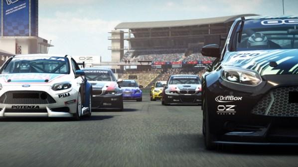 GRID Autosport 03