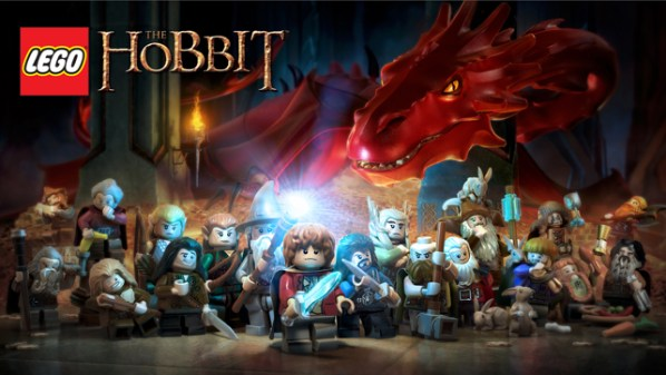 LEGO The Hobbit Feature