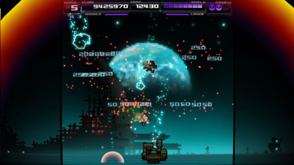Titan Attacks 04