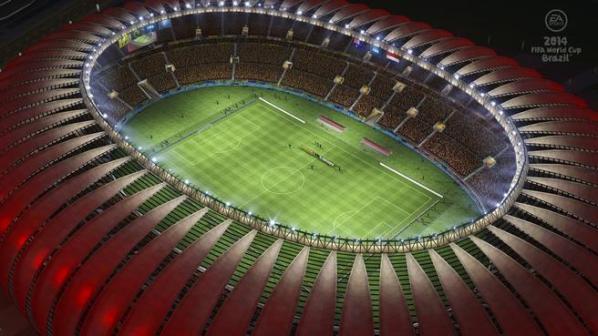 FIFA World Cup Brazil 01