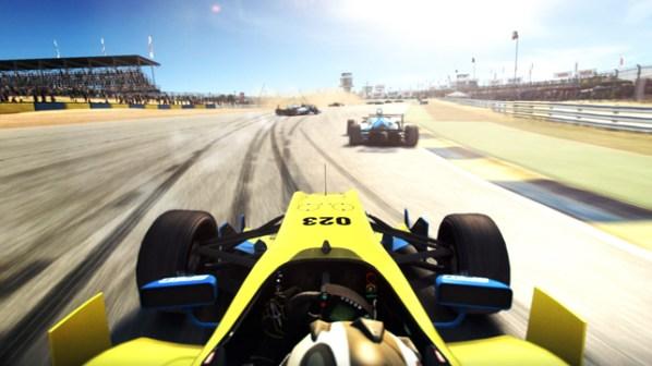 GRID Autosport 02