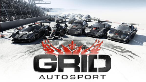 GRID Autosport Feature