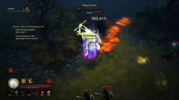 Diablo III: Reaper of Souls – Ultimate Evil Edition (English)_20140826012353