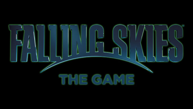Falling Skies: The Game Walkthrough