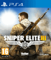Sniper Elite III – Save Churchill