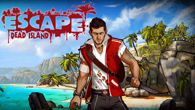 Escape Dead Island Launch Trailer