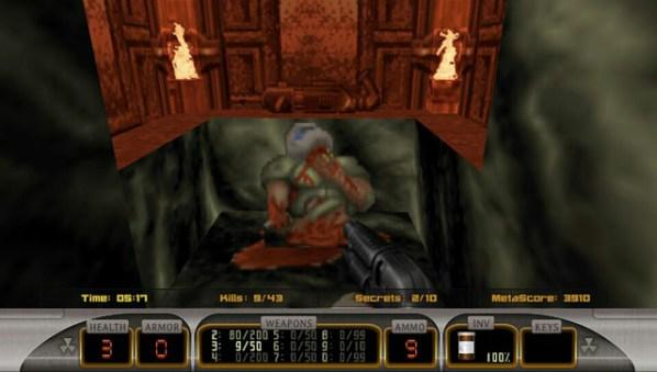 Duke Nukem 3D 01