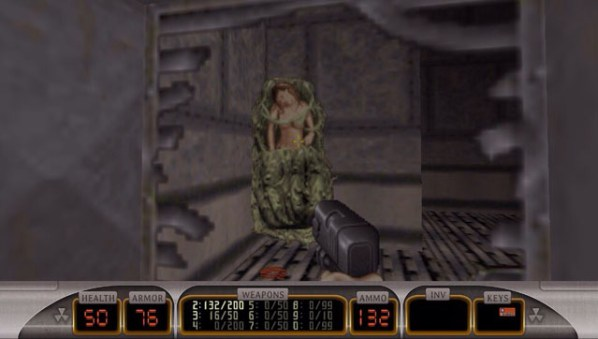 Duke Nukem 3D 02