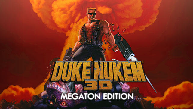 Duke Nukem 3D: Megaton Edition Freebies • Codec Moments