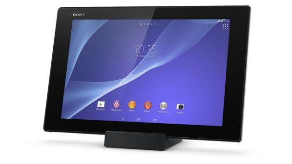 Xperia Z2 Tablet 04