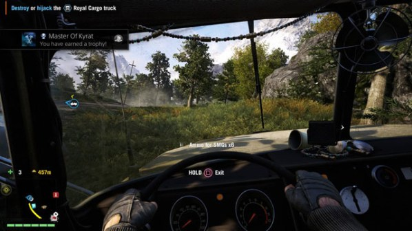 Connor McKervey - Far Cry 4 Platinum