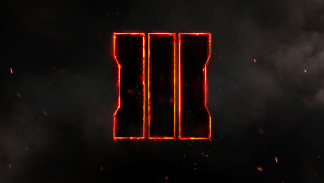 Black Ops III Loading Screens