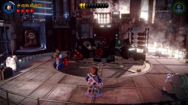 LEGO® MARVEL's Avengers