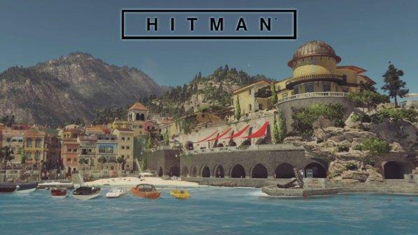HITMAN-Sapienza-Feat