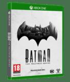 Batman S1 Ep1: Realm of Shadows