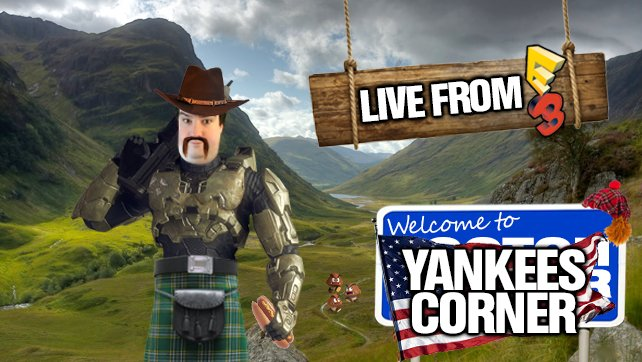Scotch Corner - E3 2017 Roundup