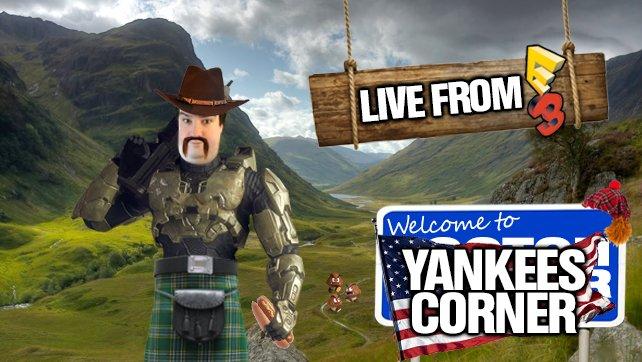 Scotch Corner – E3 2018 Roundup…