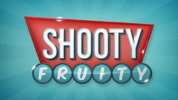 Shooty Fruity logo