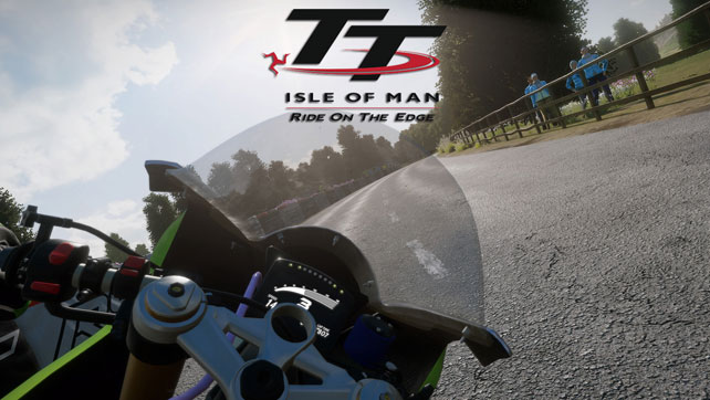 tt isle of man ride on the edge review codec moments. Black Bedroom Furniture Sets. Home Design Ideas