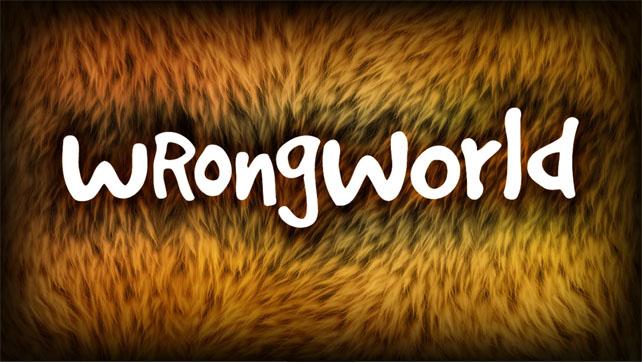 EGX 2018 – Wrongworld Interview