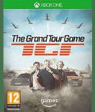 The Grand Tour Game