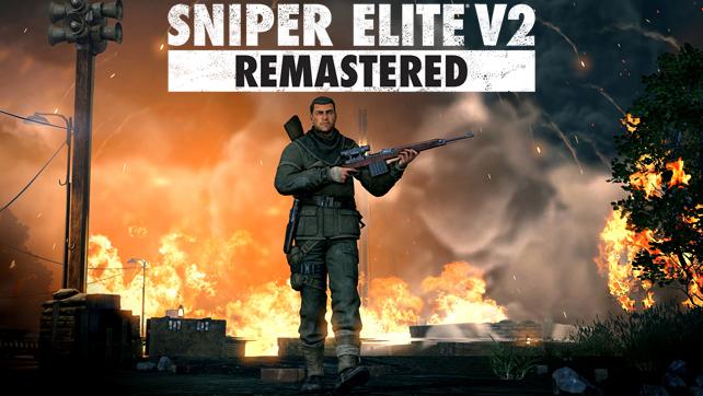 Sniper Elite 3 Matchmaking