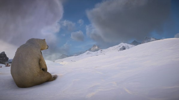 Assassins Creed Valhalla Polar Bear