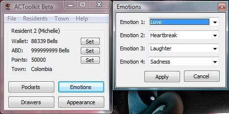 emotioneditor