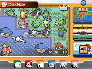 Pokemon Rutile Ruby and Star Sapphire - 3DS Pokemon ROM Hacks Collection