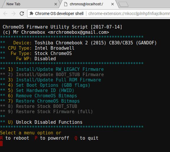 full native linux elementary os