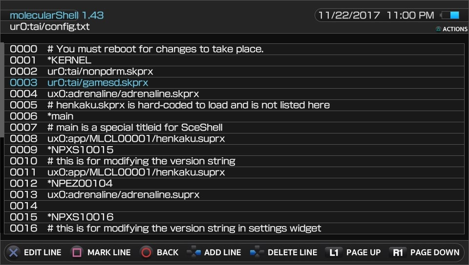 PS Vita] How To Set Up SD2Vita Tutorial | Code Donut