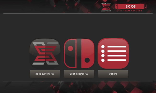 How to install Emunand on your Nintendo Switch: Play games