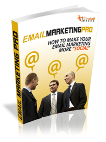 Ebook: Email Marketing Pro