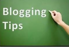 Tips to Create Your Business Blog