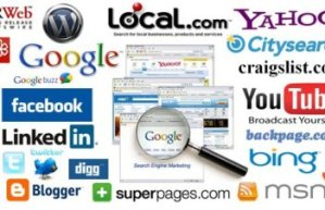 Website Visibility