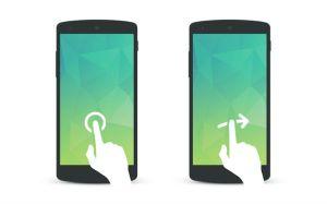Designing a Mobile App