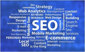 The 5 On-Page SEO Elements You Need in 2015