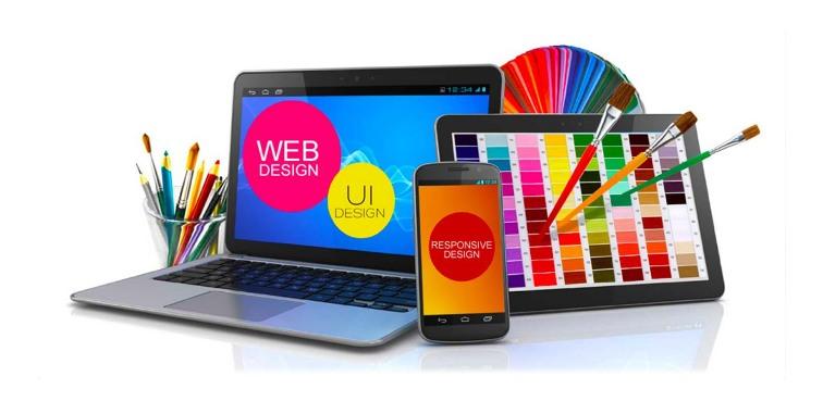 Doctrines of Web Design