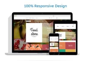 HappyStore – Responsive Magento Theme