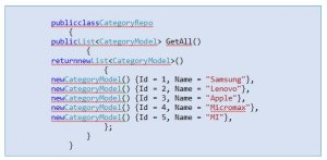 CategoryModel