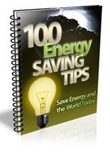100EnergySavingTips