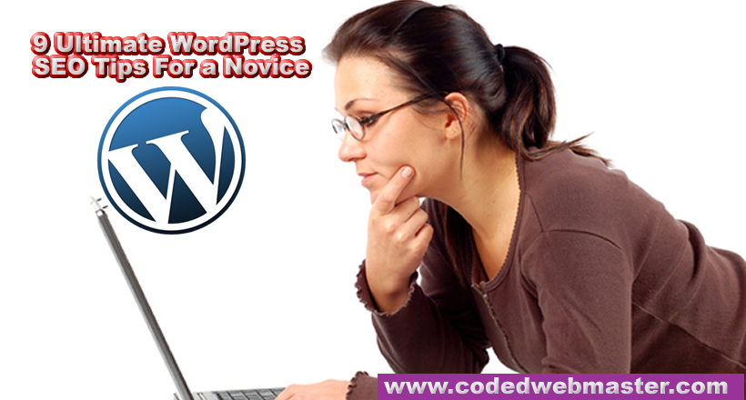 9 Ultimate WordPress SEO Tips For a Novice