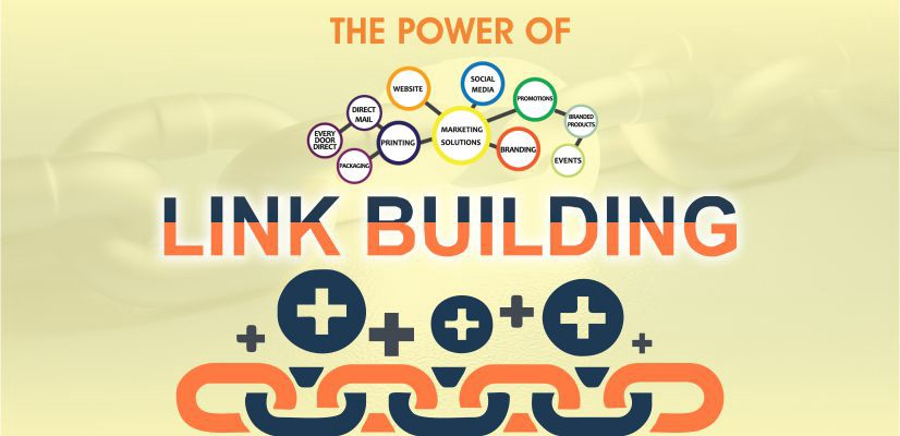 The Power Of Link Building