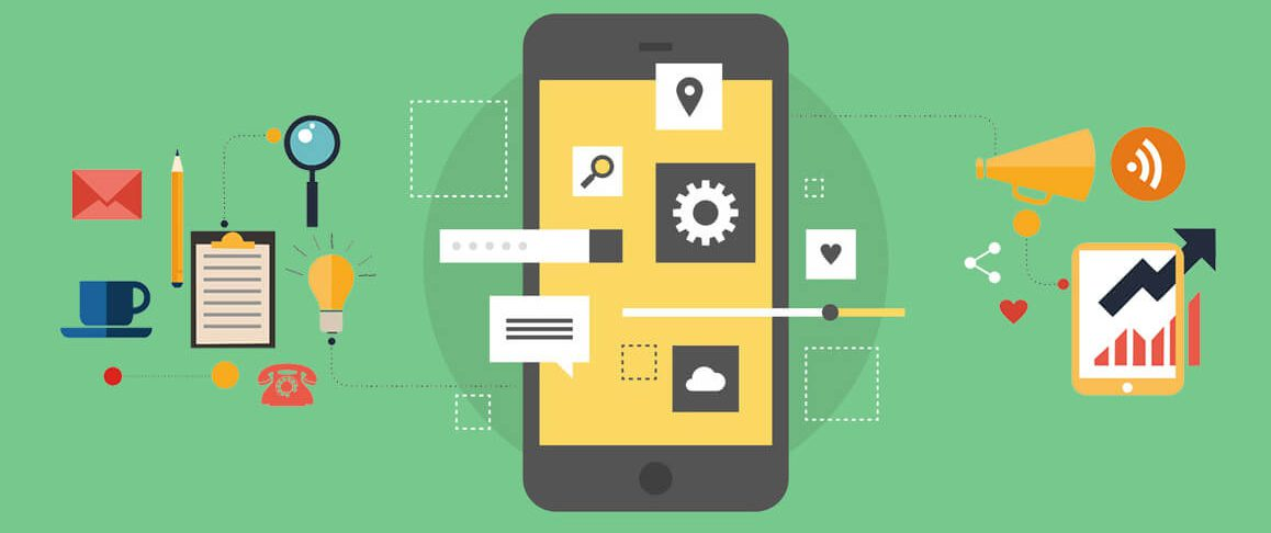 Niche App Development: Every New Idea Needs Custom Applications of Tech