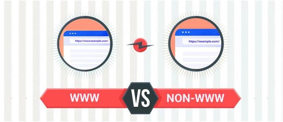 WWW vs non-WWW – Which is Better For WordPress SEO1