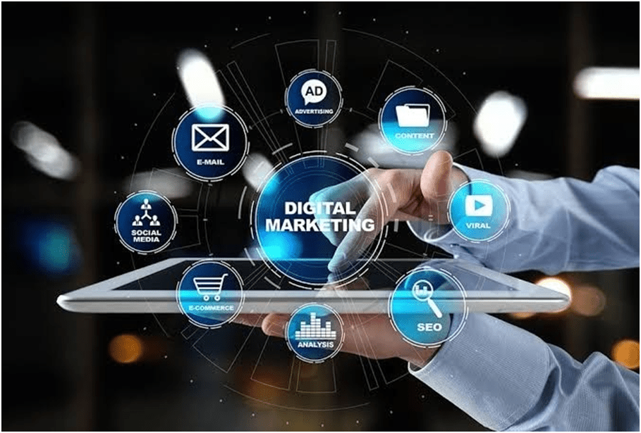 Digital market trends you need to follow for a thriving business