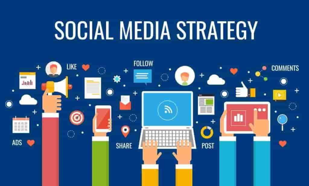 Top Effective Social Media Marketing Strategy for Your Local Business